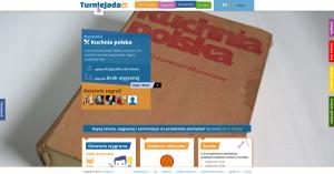Turnieje wiedzy - Turniejada.pl
